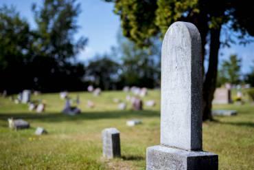 Herinneringsstatus op Facebook aanvragen voor overleden persoon
